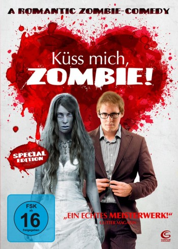 Küss mich, Zombie! (Film)