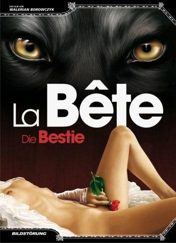 La bête – Die Bestie (Film)