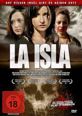 La Isla (Film)