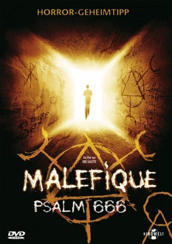 Maléfique – Psalm 666 (Film)