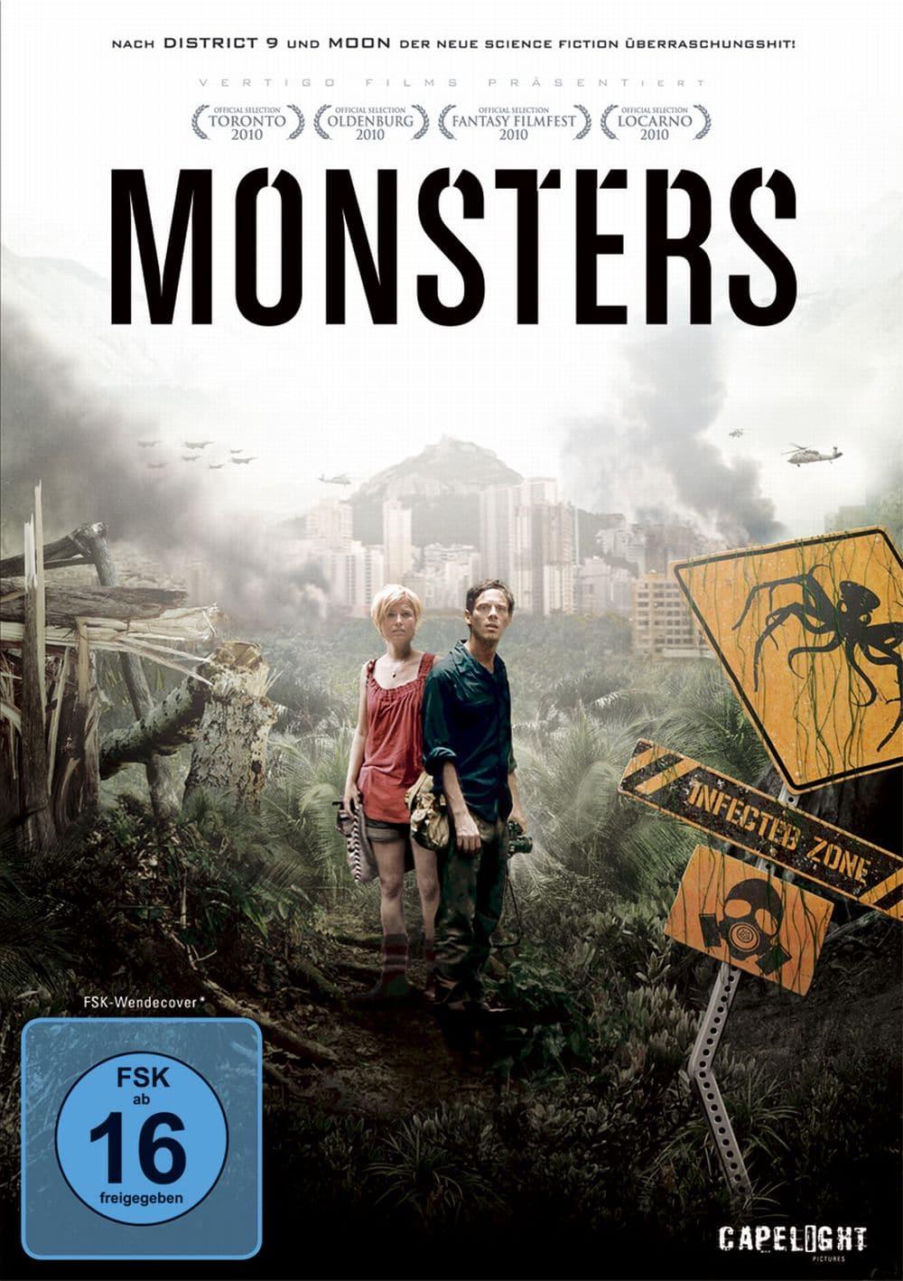 Gute Horrorfilme 2010