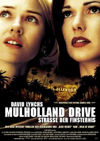 Mulholland Drive – Straße der Finsternis (Film)