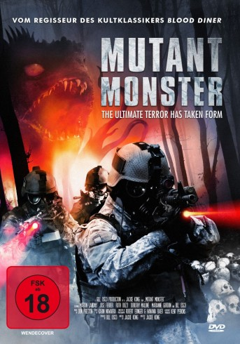 Mutant Monster (Film)