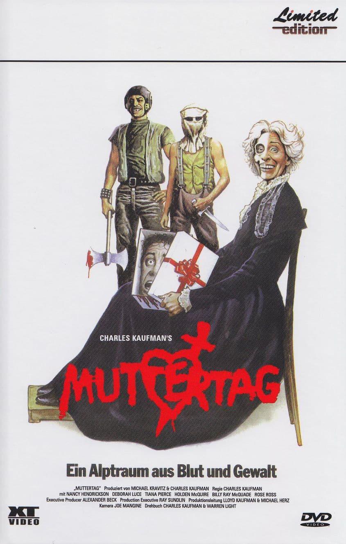 Muttertag Film Horror
