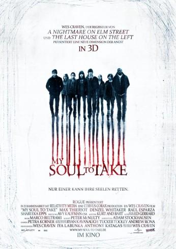 My Soul to Take (Film)