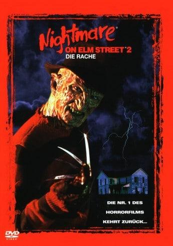 Nightmare on Elm Street 2 – Die Rache (Film)