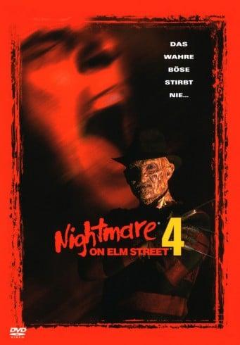 Nightmare on Elm Street 4 (Film)