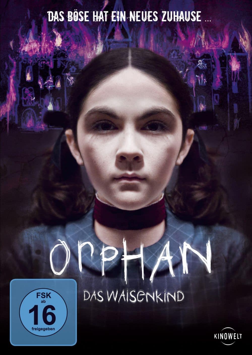 Orphan Of Kos By Sunnyclockwork: Scary-Movies.de