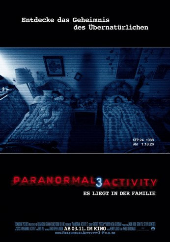 Paranormal Activity 3 (Film)