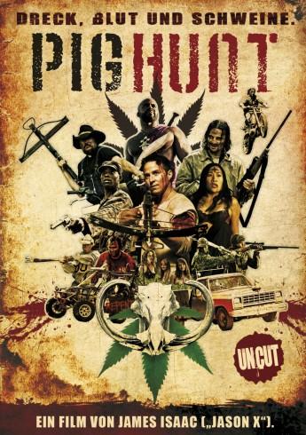 Pig Hunt – Dreck, Blut und Schweine (Film)