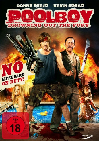 Poolboy – Drowning Out the Fury (Film)