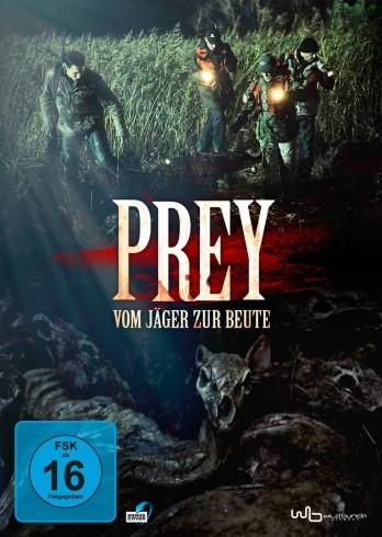 Prey – Vom Jäger zur Beute (Film)