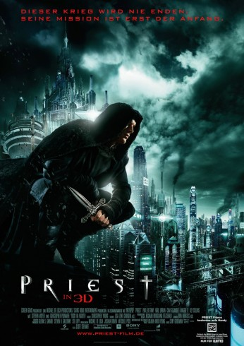Priest (3D) (Film)