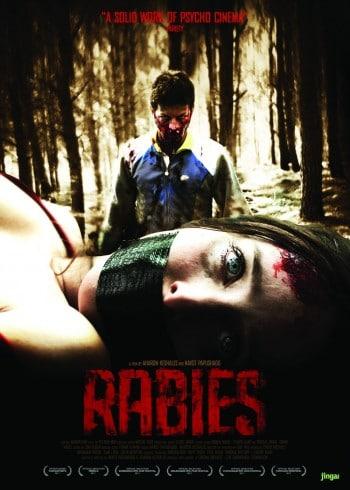 Rabies – A Big Slasher Massacre (Film)