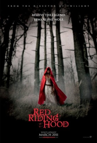 Red Riding Hood (Film)
