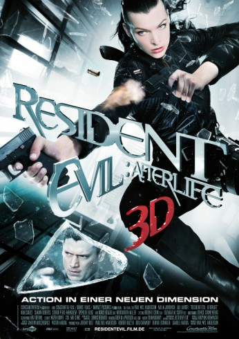 Resident Evil: Afterlife 3D (Film)