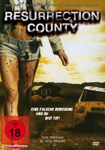 Resurrection County (Film)