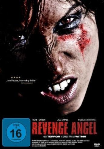 Revenge Angel (Film)