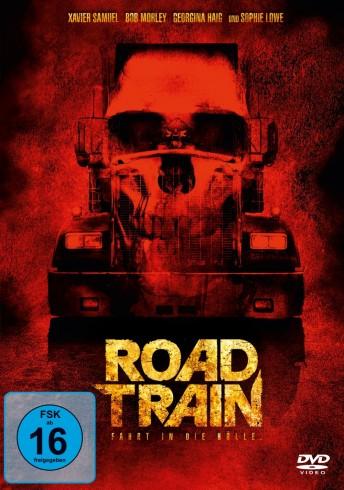 Road Train (Film)