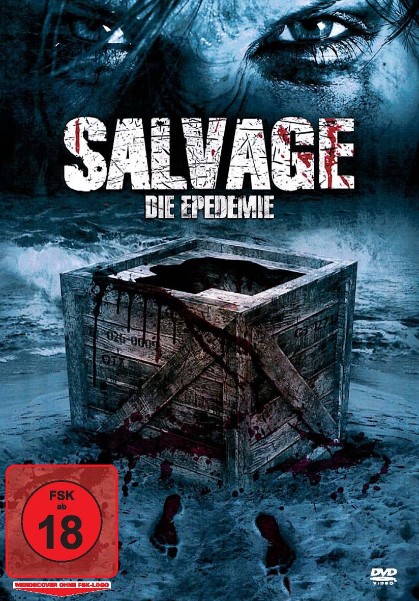 salvage die epidemie film 2009 scary. Black Bedroom Furniture Sets. Home Design Ideas