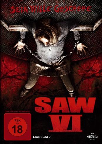 Saw VI (Film)