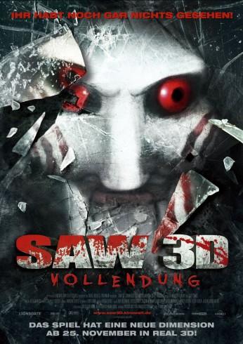 Saw VII – Vollendung (Film)