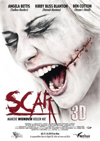 Scar 3D (Film)