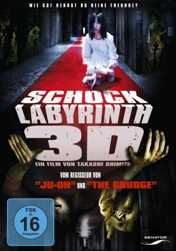 Schock Labyrinth 3D (Film)