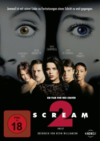 Scream 2 (Film)