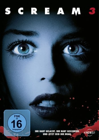 Scream 3 (Film)