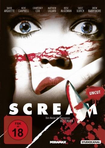 Scream – Schrei! (Film)