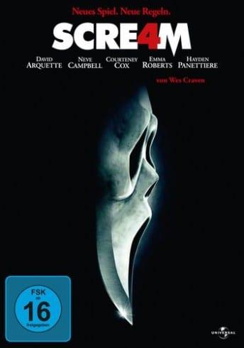 Scream 4 (Film)
