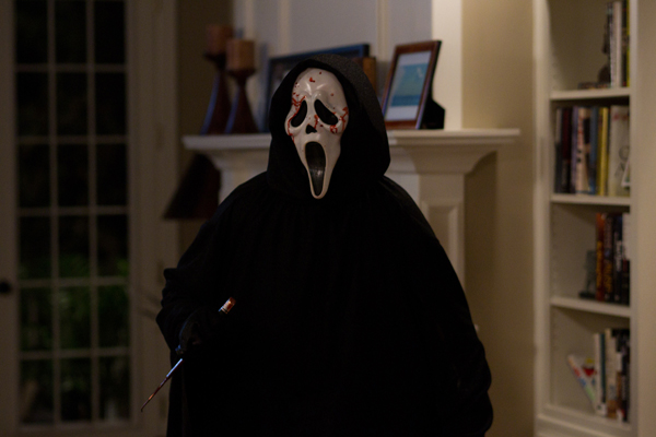 Scream 4 Bild