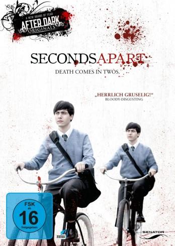 Seconds Apart (Film)