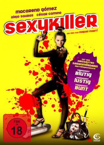 Sexykiller (Film)