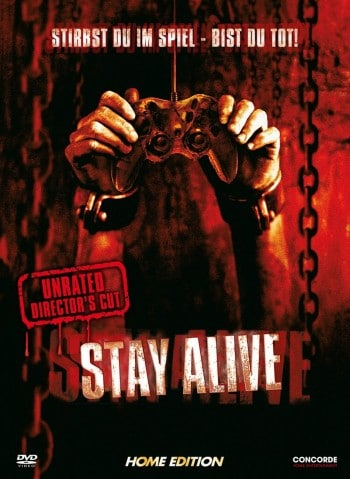 Stay Alive (Film)