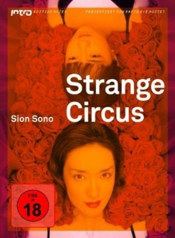 Strange Circus (Film)