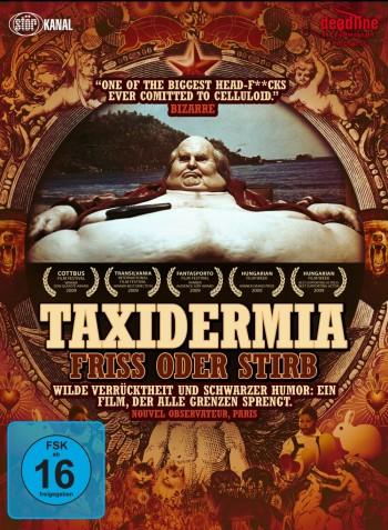 Taxidermia – Friss oder Stirb (Film)