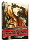 Texas Chainsaw Massacre FSK 18 Cover