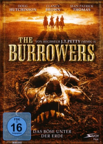 The Burrowers (Film)