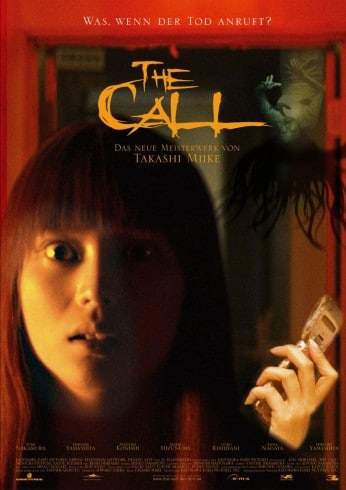 The Call (Film)