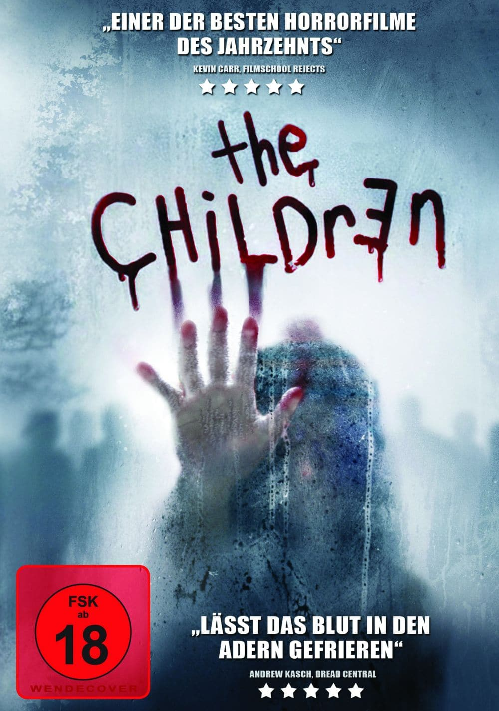 Horrorfilme Mit Geistern