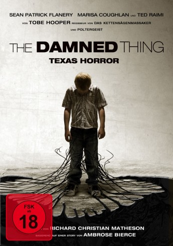 The Damned Thing – Texas Horror (Film)