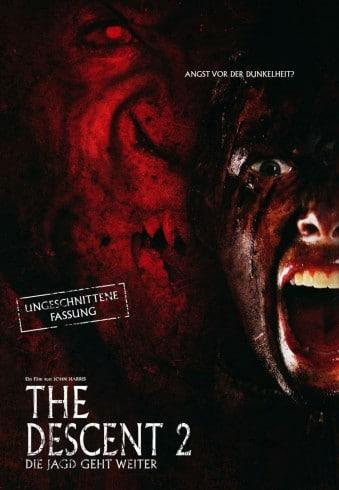 The Descent 2 – Die Jagd geht weiter (Film)