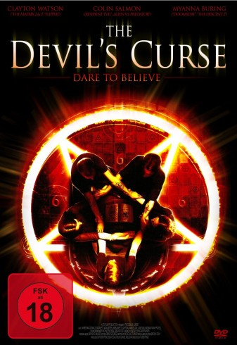 The Devil's Curse (Film)