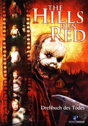 The Hills Run Red – Drehbuch des Todes (Film)