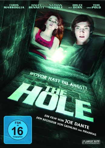 The Hole 3D (Film)