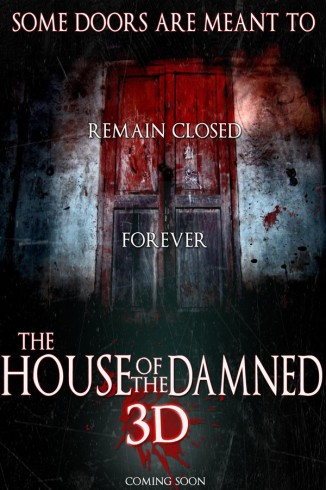 House of the Damned 3D (Film)