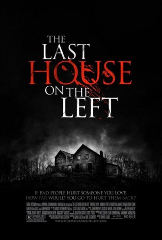 The Last House on the Left (Film)