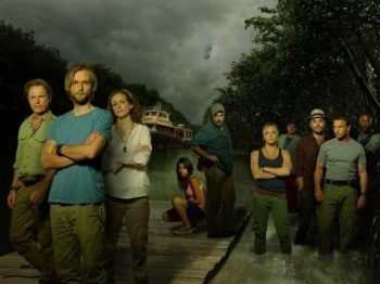 The River - Serie Staffel 1